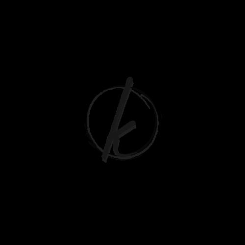 Logo mit Name Kati Bork